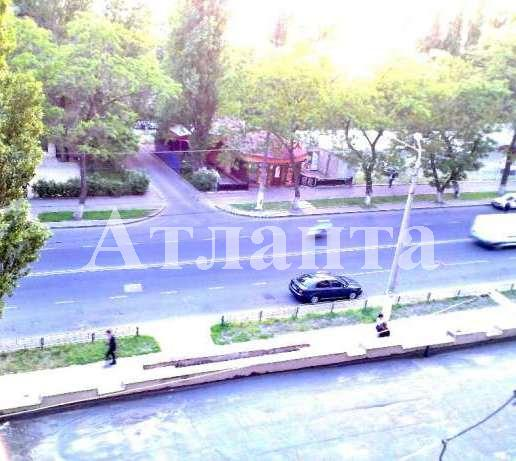 Продается 1-комнатная квартира на ул. Рихтера Святослава — 36 000 у.е. (фото №6)