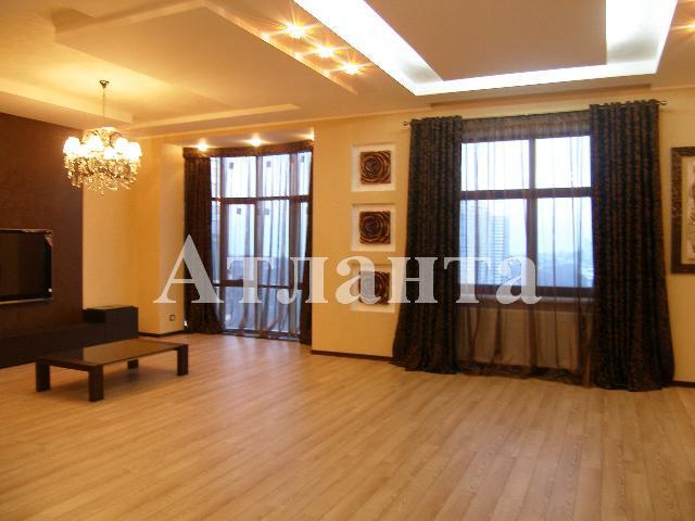 Продается 4-комнатная квартира на ул. Генуэзская — 700 000 у.е.