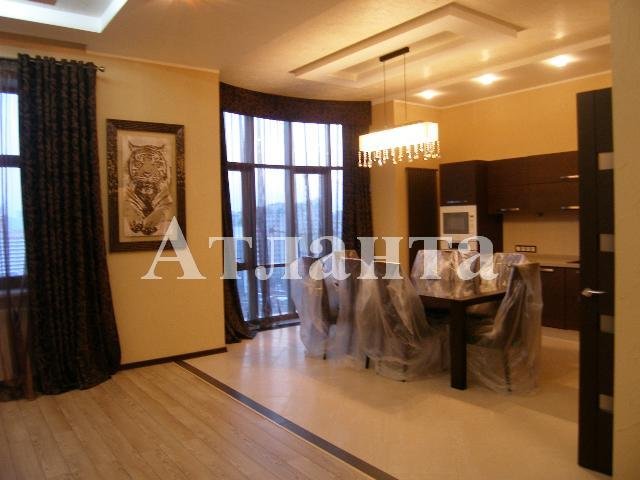 Продается 4-комнатная квартира на ул. Генуэзская — 700 000 у.е. (фото №2)