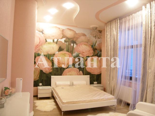 Продается 4-комнатная квартира на ул. Генуэзская — 700 000 у.е. (фото №3)