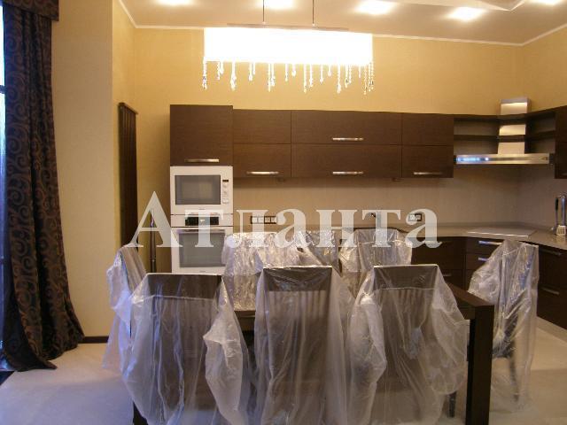 Продается 4-комнатная квартира на ул. Генуэзская — 700 000 у.е. (фото №13)
