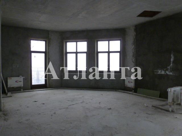 Продается 4-комнатная квартира в новострое на ул. Генуэзская — 535 000 у.е.