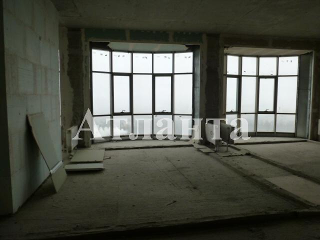Продается 4-комнатная квартира в новострое на ул. Генуэзская — 535 000 у.е. (фото №2)