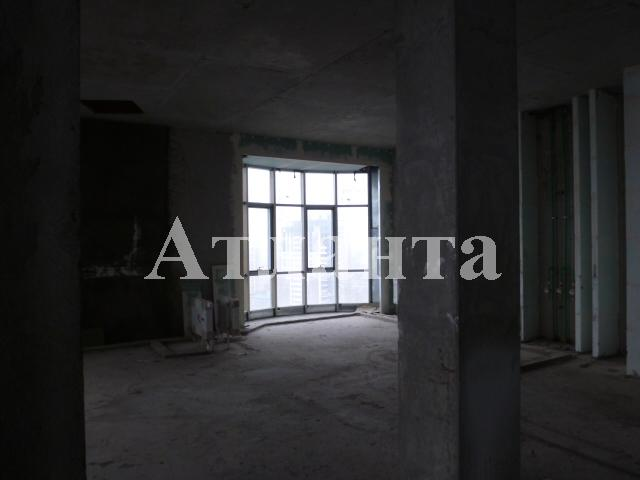 Продается 4-комнатная квартира в новострое на ул. Генуэзская — 535 000 у.е. (фото №4)