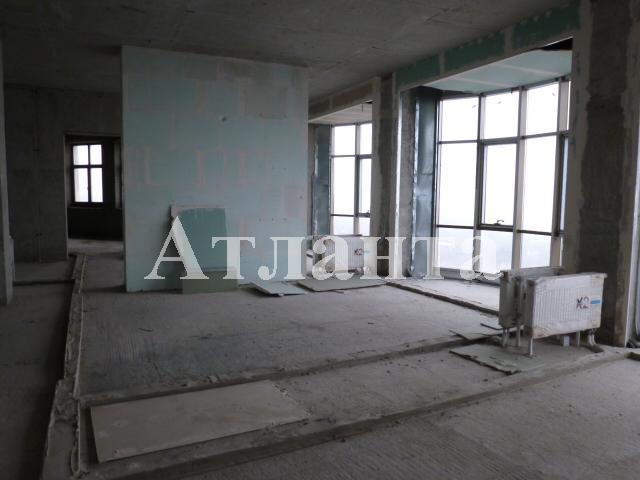 Продается 4-комнатная квартира в новострое на ул. Генуэзская — 535 000 у.е. (фото №5)