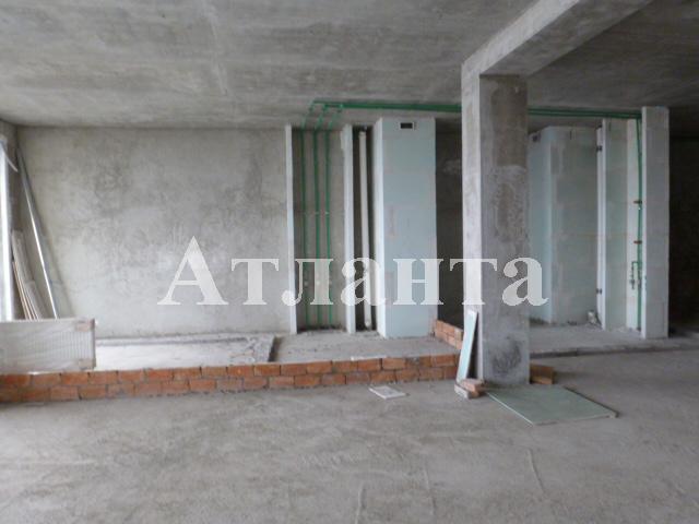 Продается 3-комнатная квартира в новострое на ул. Генуэзская — 358 600 у.е.