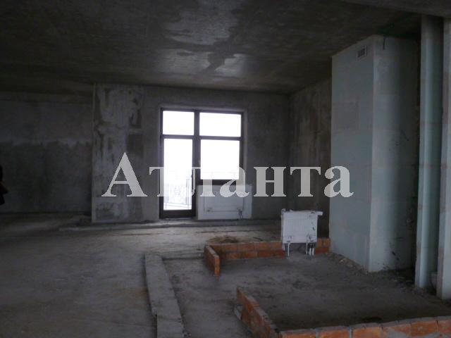 Продается 3-комнатная квартира в новострое на ул. Генуэзская — 358 600 у.е. (фото №2)