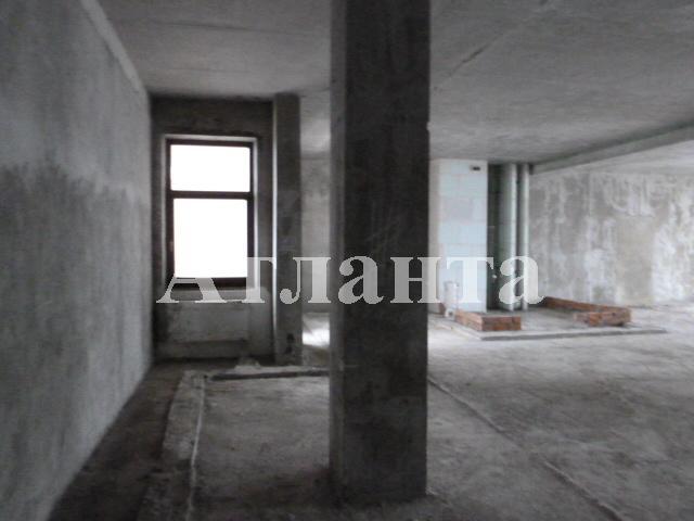 Продается 3-комнатная квартира в новострое на ул. Генуэзская — 358 600 у.е. (фото №3)