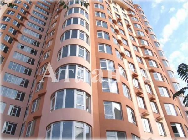 Продается 1-комнатная квартира в новострое на ул. Макаренко — 60 200 у.е.