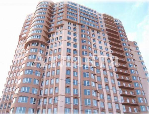 Продается 1-комнатная квартира в новострое на ул. Макаренко — 60 200 у.е. (фото №2)