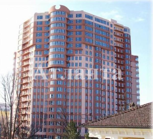 Продается 1-комнатная квартира в новострое на ул. Макаренко — 60 200 у.е. (фото №3)