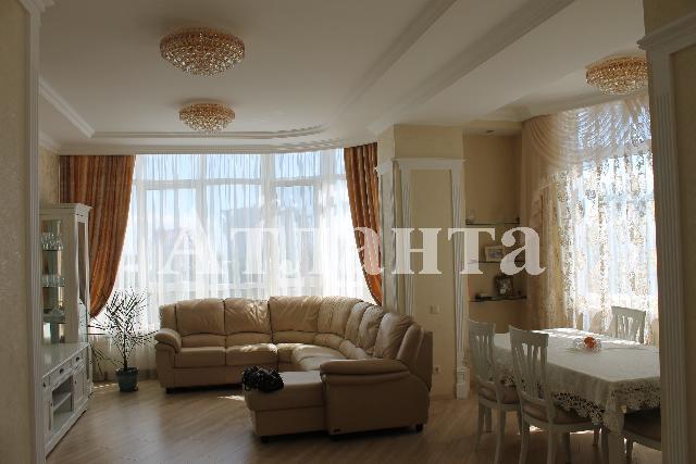 Продается 3-комнатная квартира в новострое на ул. Французский Бул. — 230 000 у.е.