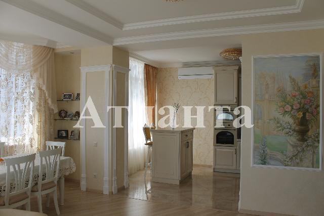 Продается 3-комнатная квартира в новострое на ул. Французский Бул. — 230 000 у.е. (фото №2)
