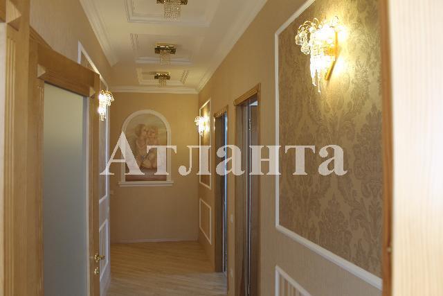 Продается 3-комнатная квартира в новострое на ул. Французский Бул. — 230 000 у.е. (фото №4)