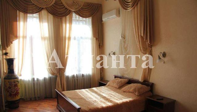 Продается 3-комнатная квартира на ул. Бунина — 75 000 у.е.