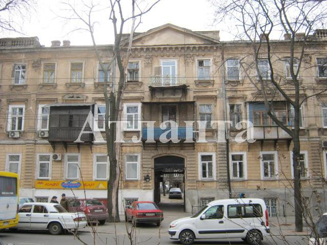 Продается 1-комнатная квартира на ул. Пастера — 18 000 у.е. (фото №5)