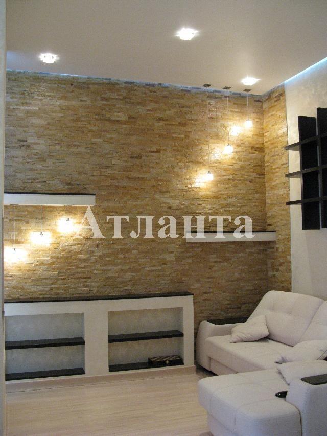 Продается 2-комнатная квартира на ул. Тенистая — 118 000 у.е.