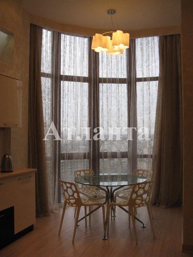 Продается 2-комнатная квартира на ул. Тенистая — 118 000 у.е. (фото №3)