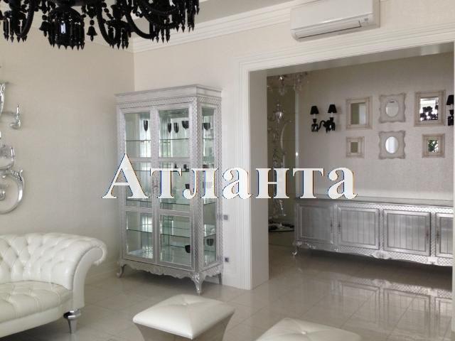 Продается 4-комнатная квартира в новострое на ул. Генуэзская — 650 000 у.е. (фото №2)