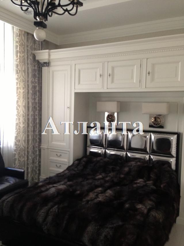 Продается 4-комнатная квартира в новострое на ул. Генуэзская — 650 000 у.е. (фото №3)