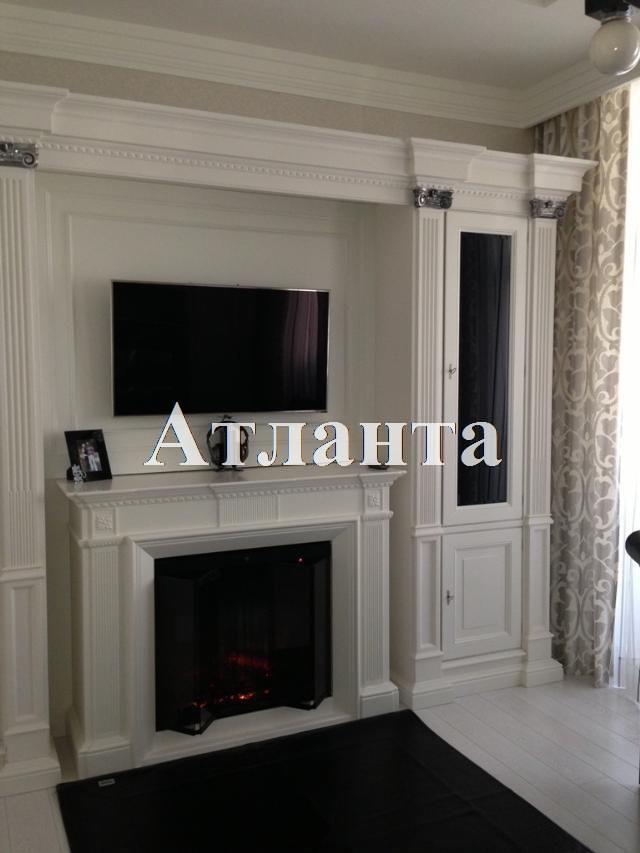 Продается 4-комнатная квартира в новострое на ул. Генуэзская — 650 000 у.е. (фото №4)