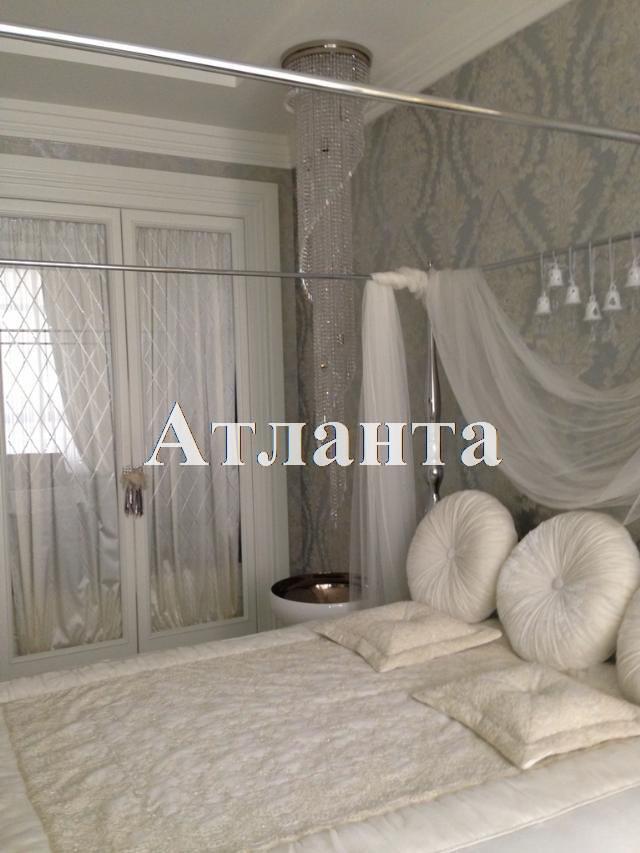 Продается 4-комнатная квартира в новострое на ул. Генуэзская — 650 000 у.е. (фото №5)