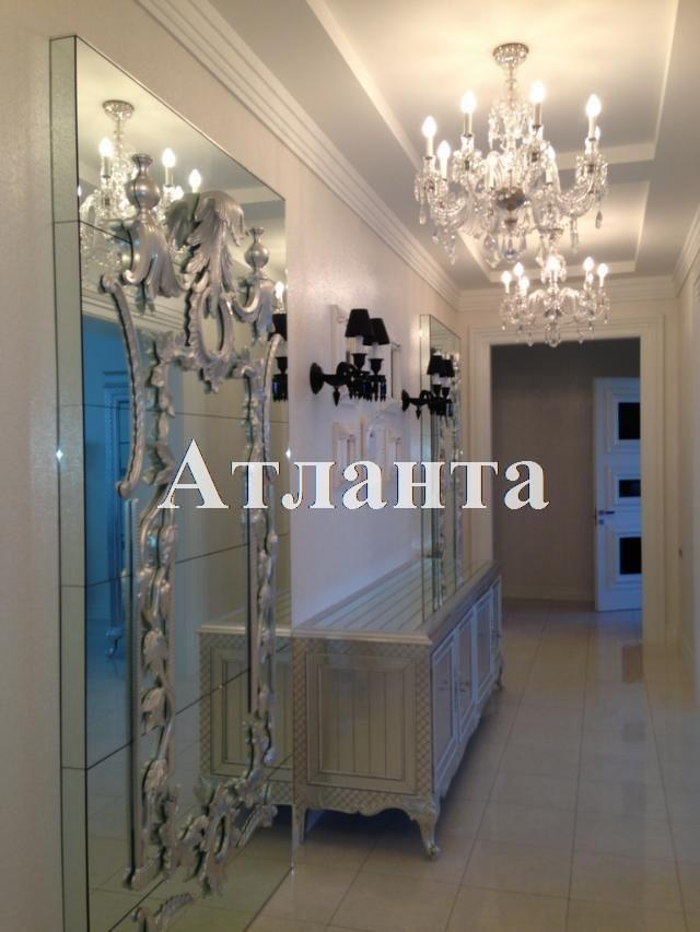Продается 4-комнатная квартира в новострое на ул. Генуэзская — 650 000 у.е. (фото №6)