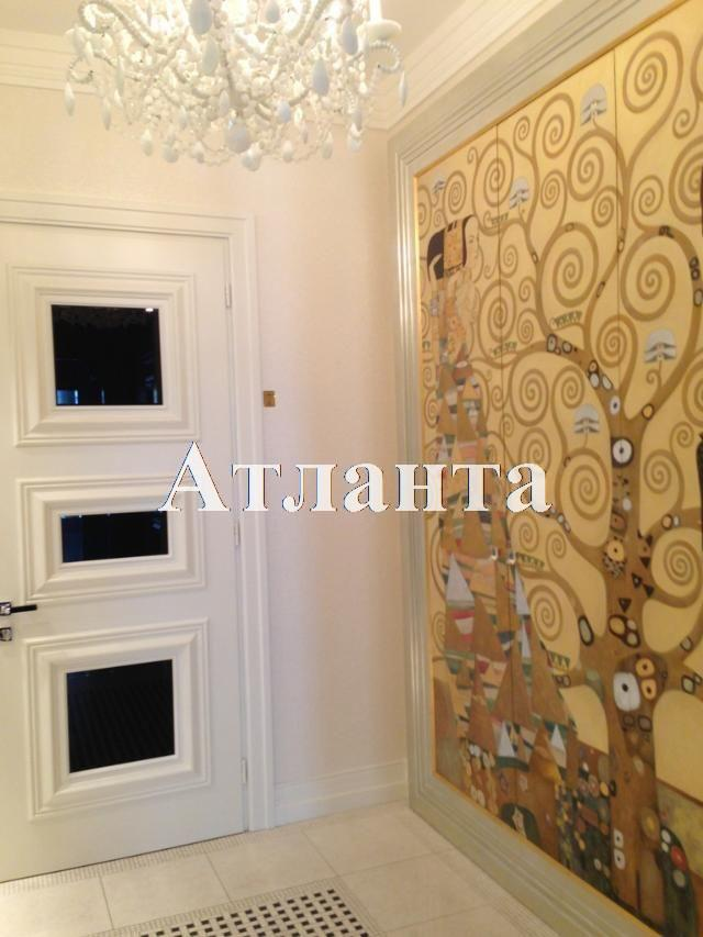 Продается 4-комнатная квартира в новострое на ул. Генуэзская — 650 000 у.е. (фото №7)