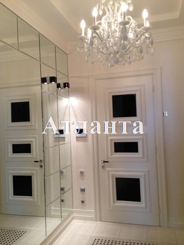 Продается 4-комнатная квартира в новострое на ул. Генуэзская — 650 000 у.е. (фото №8)