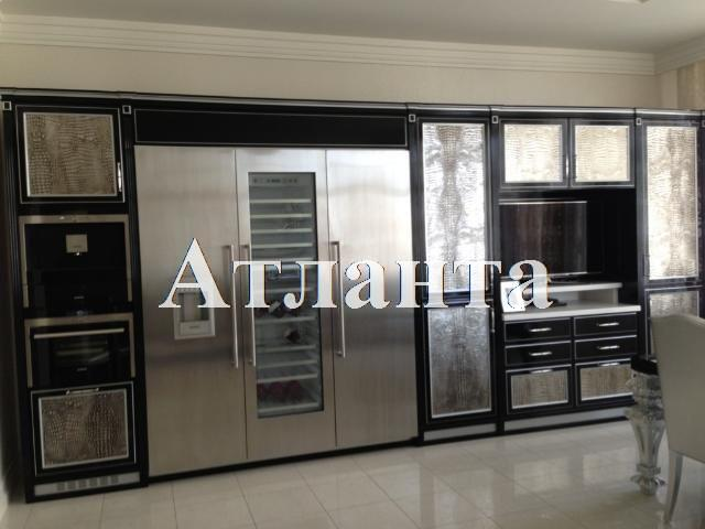 Продается 4-комнатная квартира в новострое на ул. Генуэзская — 650 000 у.е. (фото №9)