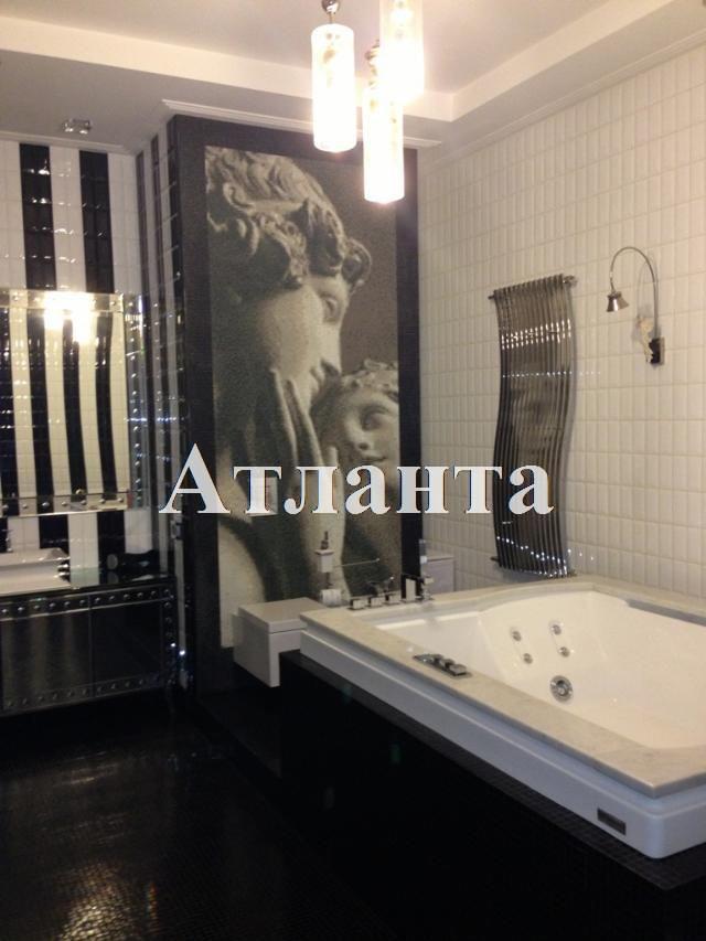 Продается 4-комнатная квартира в новострое на ул. Генуэзская — 650 000 у.е. (фото №10)