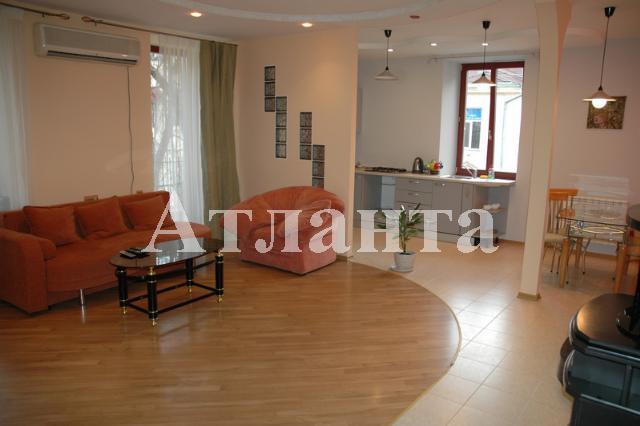 Продается 2-комнатная квартира на ул. Екатерининская — 110 000 у.е. (фото №3)