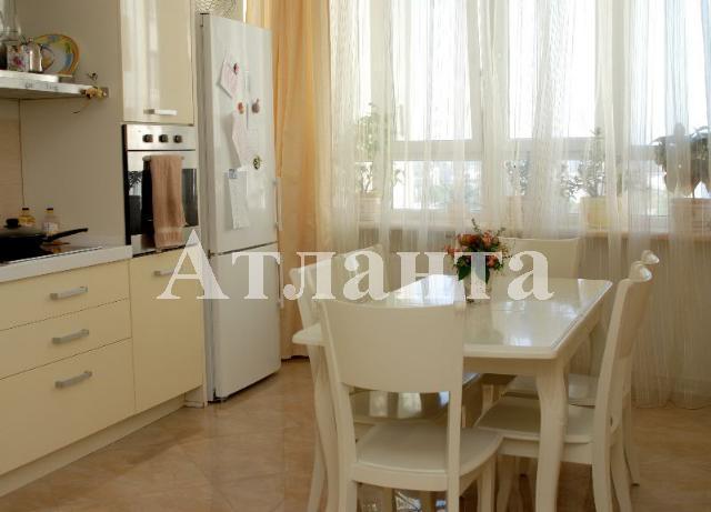 Продается 3-комнатная квартира в новострое на ул. Армейская — 190 000 у.е. (фото №4)