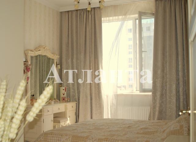Продается 3-комнатная квартира в новострое на ул. Армейская — 190 000 у.е. (фото №5)
