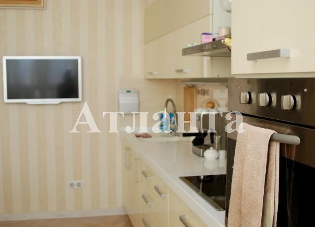 Продается 3-комнатная квартира в новострое на ул. Армейская — 190 000 у.е. (фото №6)