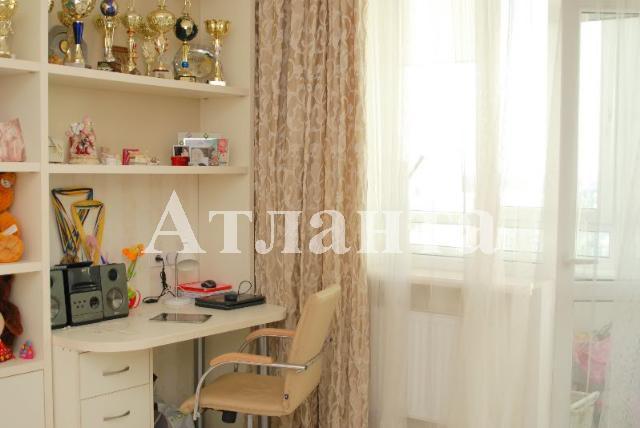 Продается 3-комнатная квартира в новострое на ул. Армейская — 190 000 у.е. (фото №7)