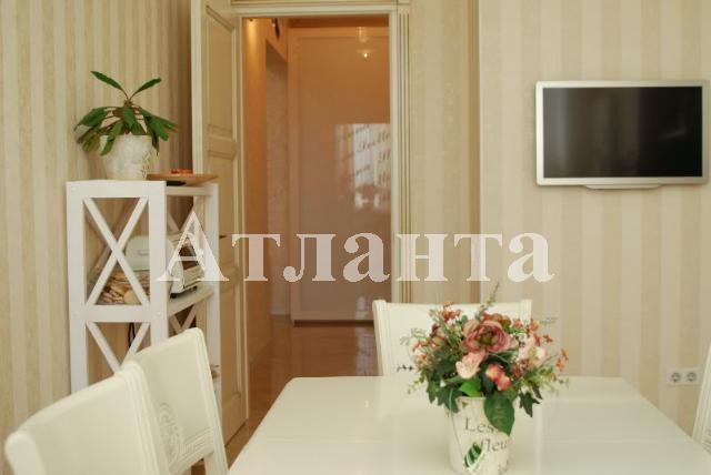 Продается 3-комнатная квартира в новострое на ул. Армейская — 190 000 у.е. (фото №9)