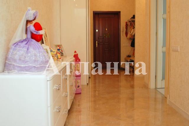 Продается 3-комнатная квартира в новострое на ул. Армейская — 190 000 у.е. (фото №10)