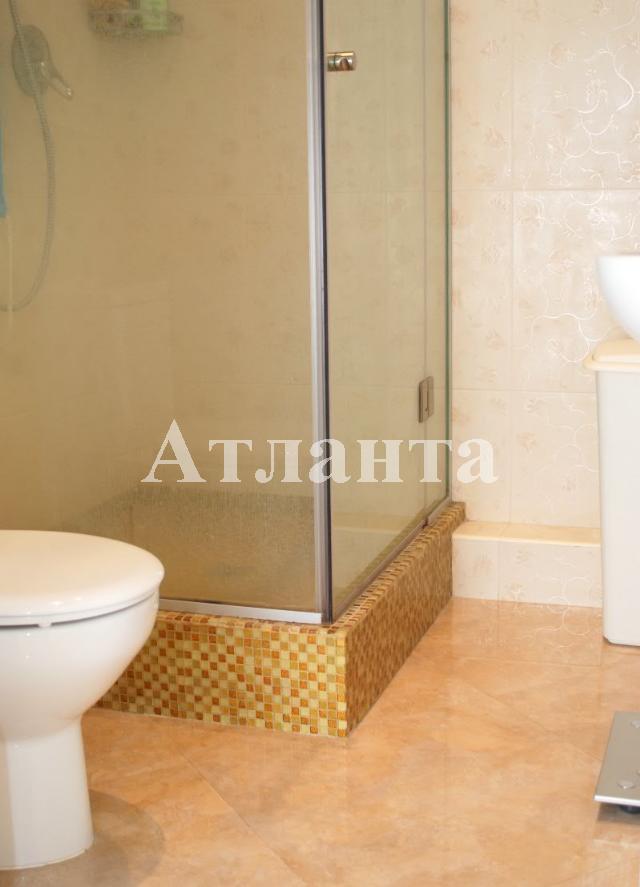 Продается 3-комнатная квартира в новострое на ул. Армейская — 190 000 у.е. (фото №11)