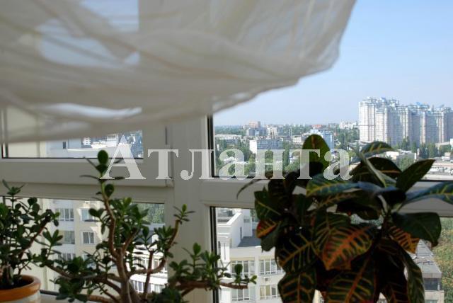 Продается 3-комнатная квартира в новострое на ул. Армейская — 190 000 у.е. (фото №12)