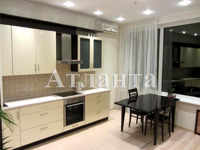 Продается 1-комнатная квартира в новострое на ул. Литературная — 140 000 у.е. (фото №12)