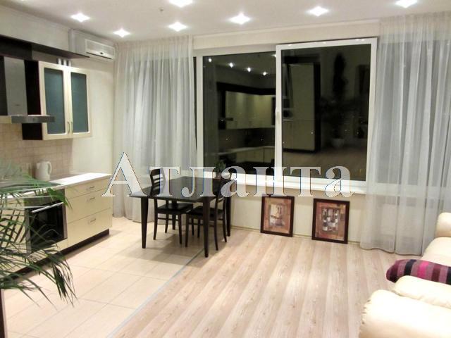 Продается 1-комнатная квартира в новострое на ул. Литературная — 140 000 у.е.