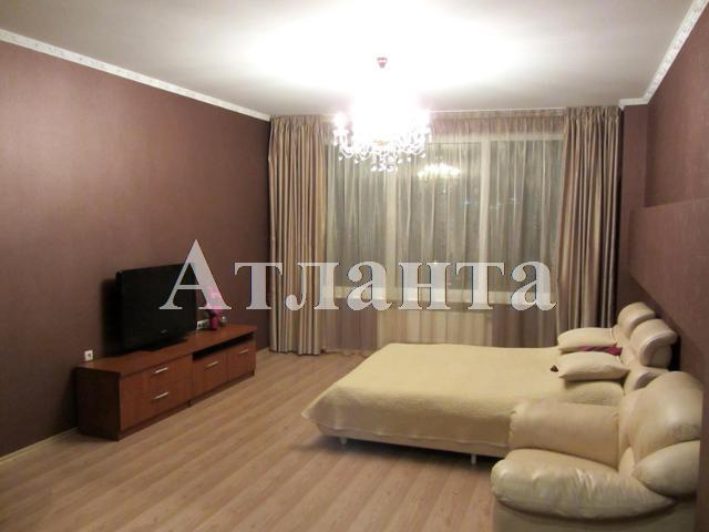 Продается 1-комнатная квартира в новострое на ул. Литературная — 140 000 у.е. (фото №3)