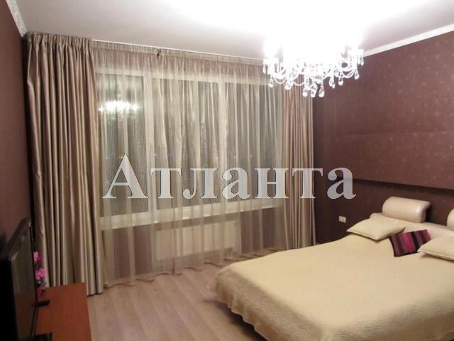 Продается 1-комнатная квартира в новострое на ул. Литературная — 140 000 у.е. (фото №4)