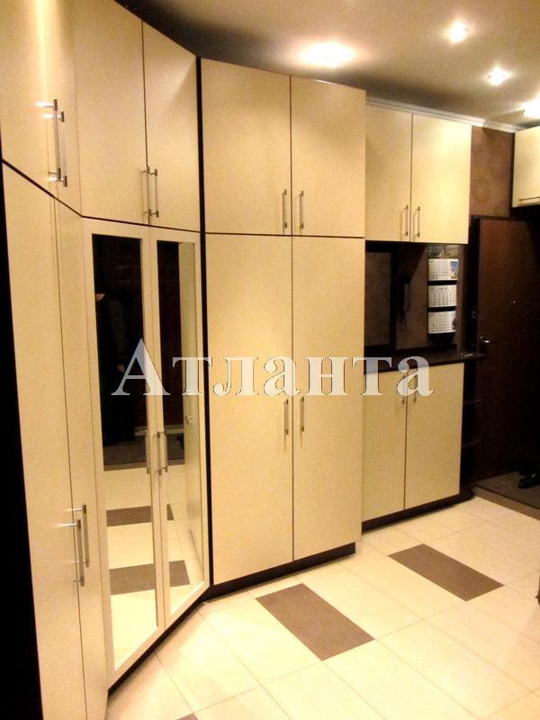 Продается 1-комнатная квартира в новострое на ул. Литературная — 140 000 у.е. (фото №10)