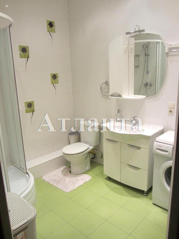 Продается 1-комнатная квартира в новострое на ул. Литературная — 140 000 у.е. (фото №11)