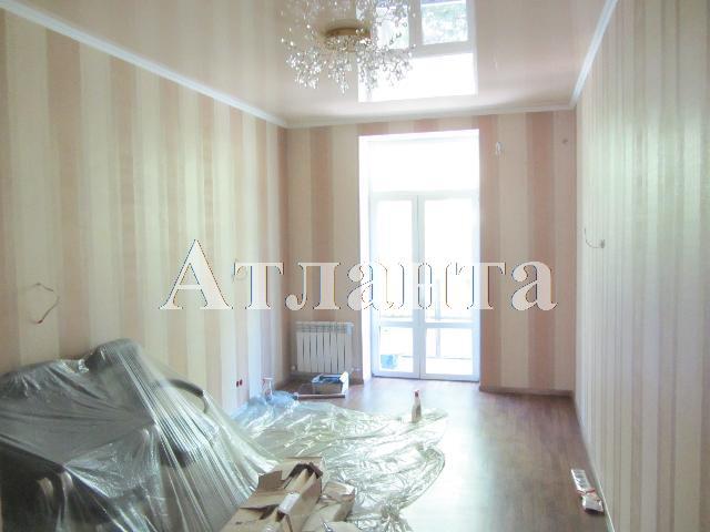 Продается 2-комнатная квартира на ул. Сегедская — 85 000 у.е.