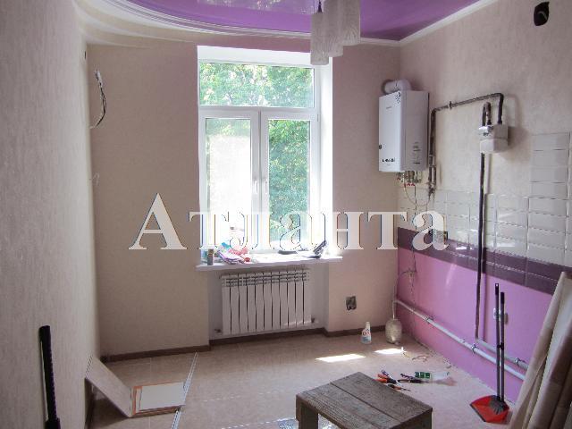Продается 2-комнатная квартира на ул. Сегедская — 85 000 у.е. (фото №3)