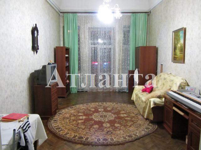 Продается 2-комнатная квартира на ул. Нежинская — 79 000 у.е.