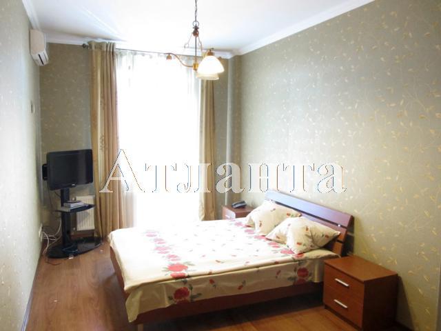 Продается 2-комнатная квартира в новострое на ул. Греческая — 130 000 у.е. (фото №4)